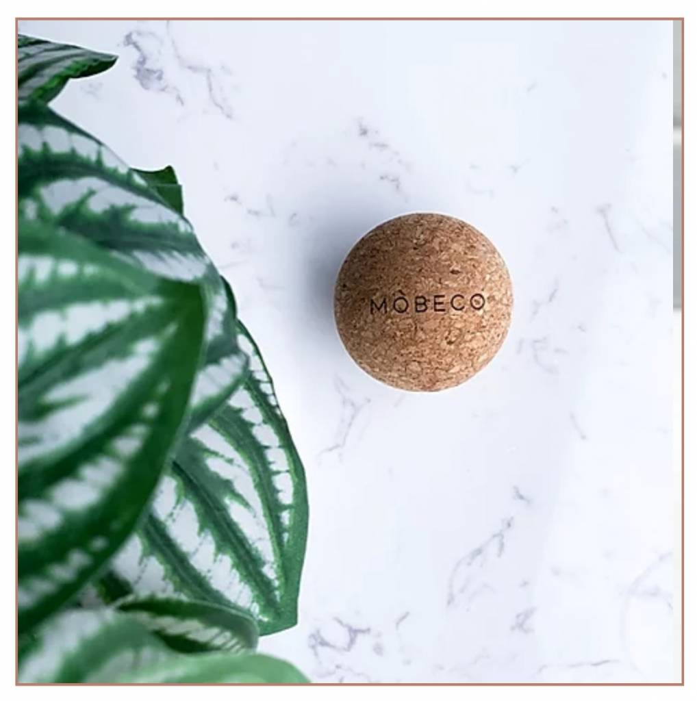Eco Cork Self Massage Ball